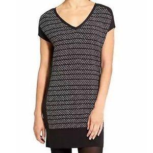 ATHLETA Lightweight Cap Sleeve Sweater Dress